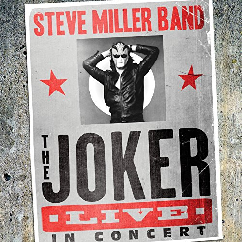 The Joker Live In Concert (Live)