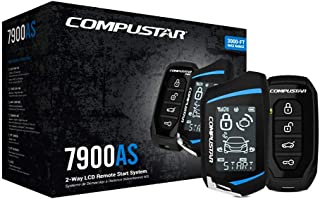 $172 » Compustar CS7900-AS All-in-One 2-Way Remote Start and Alarm Bundle w/ 3000 feet Range