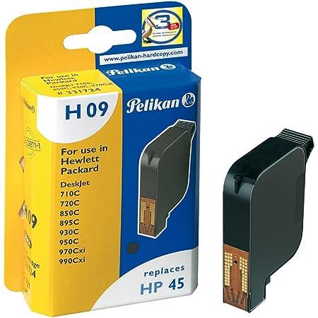 Edding 18 178 Druckerpatrone Edd 178 Ersetzt Hp Nummer 78a 78d C6578 Einzelpatrone 3 Farbig Bürobedarf Schreibwaren