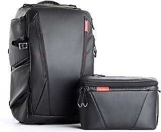 PGYTECH OneMo Camera Backpack 25L with Shoulder Bag for...