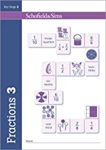 Mills, S: Fractions, Decimals and Percentages Book 3 (Year 3