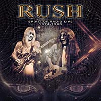 Spirit Of Radio Live 1974-1980 (6CD)
