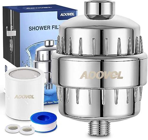 Mejor valorados en Filtros de ducha & Opiniones útiles de nuestros ...