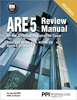 ncarb 5.0 study material