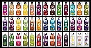 comprar comparacion Pack 96 Sabores de Bolero Drinks