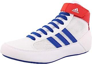 Adidas HVC2 Wrestling-Schuhe, mit Knöchelriemen, 2 Farben AQ3325