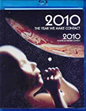 Best 2010 the year we make contact blu ray Reviews