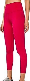 "Lululemon Align Pant 28"" - RUBR (Ruby Red)"