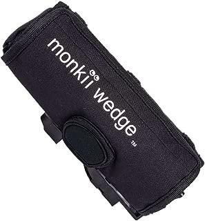 DOM Monkii Wedge V -Bike Frame Bag/Tool Bag for Small Frame