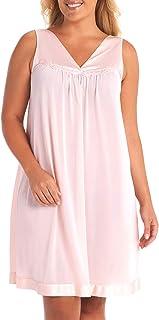 فستان قصير Coloratura مقاس كبير للنساء من Exquisite Form #30807