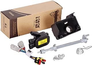 10L0L MCOR 4 Conversion Kit - Fits Club Car DS/Carryall - AM293101 - Replaces 102101101 103943601 (by Automotive Authority)