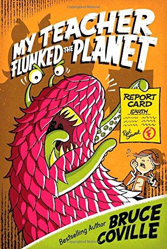 My Teacher Flunked the Planet (4) (My Teacher Books)