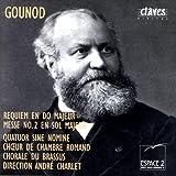 Requiem in C Major, Op. posth., Version for Soprano, Alto, Tenor, Bass, Mixed Chorus, String Quartet, Double Bass, Harp & Organ: V. Pie Jesu