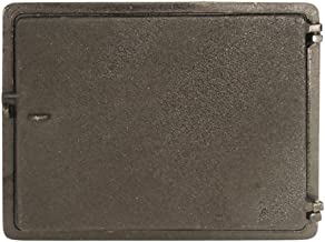 Mutual Industries 29-008 Cast Iron Clean Out Door, 16