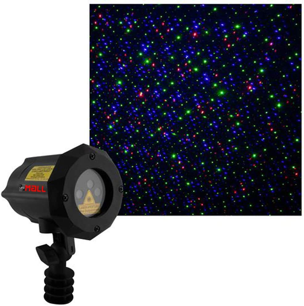 LedMall Moving Firefly Price reduction Red Green Garden Laser Blue Outdoor and Super intense SALE