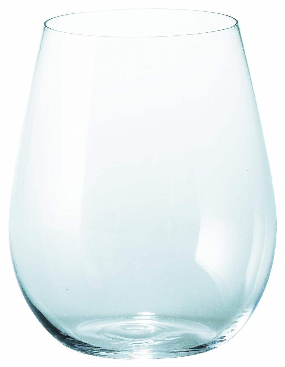 宣言する盗難リクルート松徳硝子 うすはり グラス 葡萄酒器 ボルドー 単品 330ml
