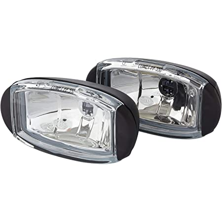 Hella 1fe 008 773 041 Spotlight Jumbo 320 Ff Surface Mounted Left Right Hanging Standing Halogen 12 24 V Auto