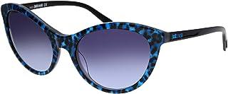 Just Cavalli Cat Eye Women's Sunglasses - JC558S-86W - 60-17-135 mm