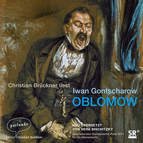 Oblomow Titelbild