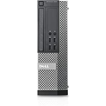 Dell 9020 SFF- Ordenador de sobremesa (Intel Core i7-4790, 8GB de ...