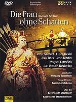 Die Frau Ohne Schatten [DVD] [Import]