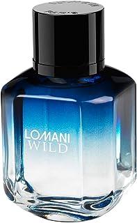 Wild by Lomani Eau de Toilette for Men 100ml