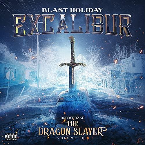 Blast Holiday