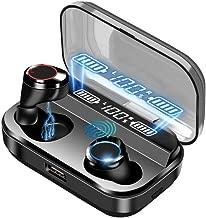 Wireless Earbuds, KAYINUO Latest Bluetooth 5.0 True...