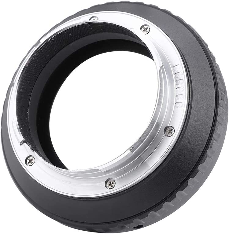 Socobeta Lens 5 ☆ very popular Mount Adapter Portable Perfect Free Shipping Cheap Bargain Gift Professional Match