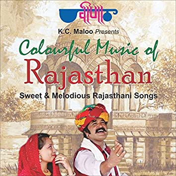 Colourful Music of Rajasthan