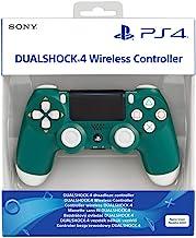 PS4 - Dualshock 4 draadloze controller Alpine Green (Sonderedition)
