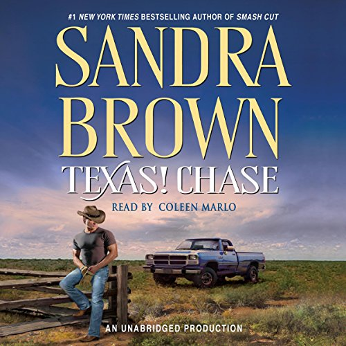 Texas! Chase cover art