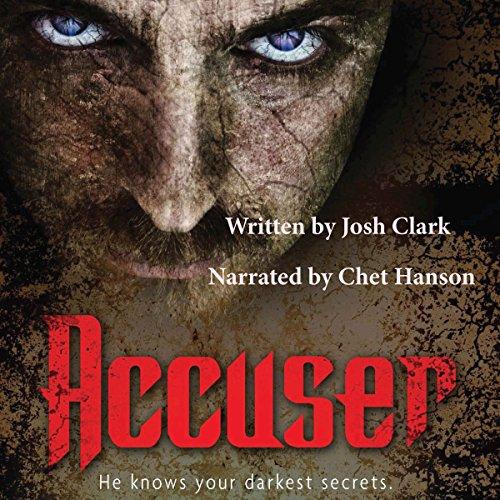 Accuser cover art