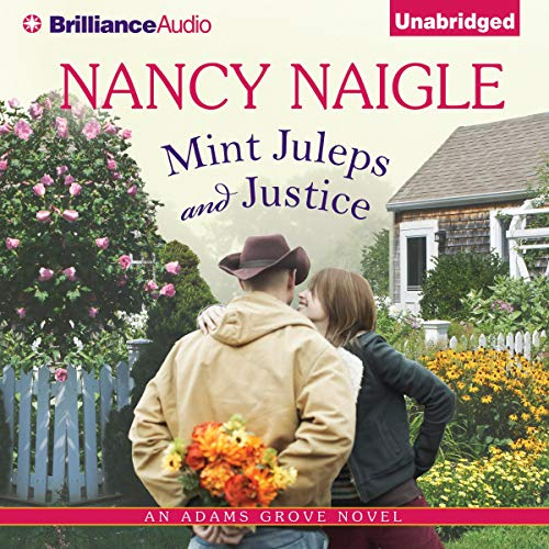 Mint Juleps and Justice cover art