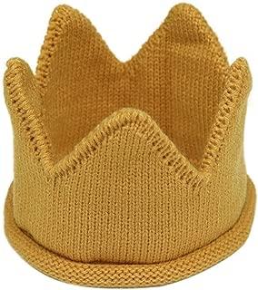 crochet beanie crown