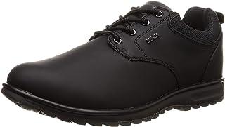 [ムーンスター] 防水 カジュアル スニーカー 靴 4E サラリーナ 抗菌防臭 RP007 メンズ