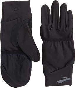 Draft Hybrid Gloves