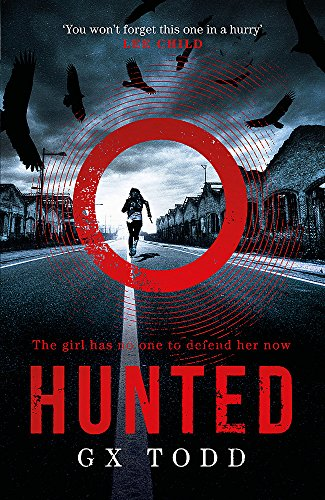 Hunted: The most gripping and original thriller you will read this year (Voices 2)