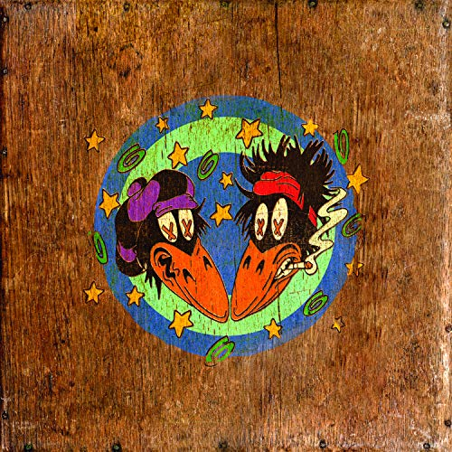 Shake Your Money Maker (Ltd.4lp Super Deluxe) [Vinyl LP]