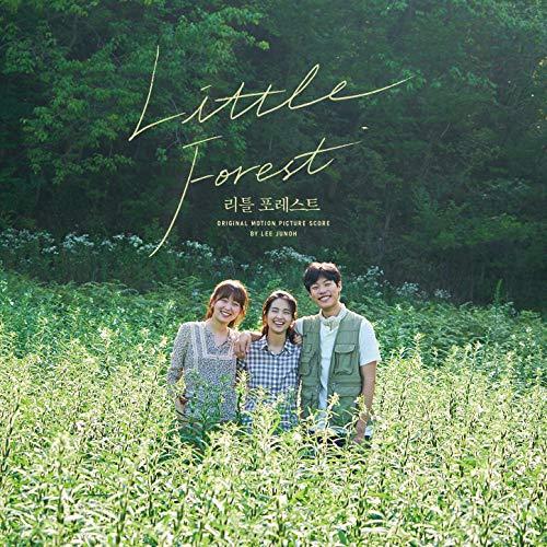 LITTLE FOREST (Original Motion Picture Soundtrack)