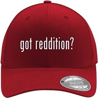 got Reddition? - Adult Men's Flexfit Baseball Hat Cap