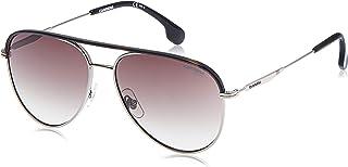 نظارات شمسية افياتور 209/S مناسبة للجنسين من كاريرا - روث بلاك