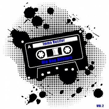 Imma Hustler - Hip Hop Allstars, Vol. 2