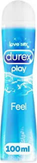 Durex Vattenbaserat Glidmedel, 100 ml