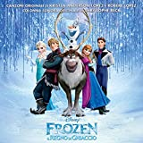 All'alba Sorgerò (di 'Frozen: Il Regno di Ghiaccio'/Colonna Sonora Originale)