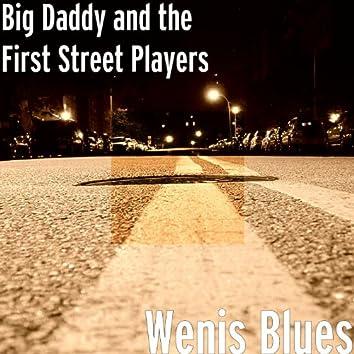 Wenis Blues