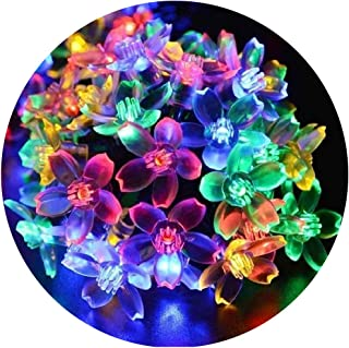 Best pink butterfly string lights Reviews