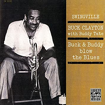 Buck And Buddy Blow The Blues