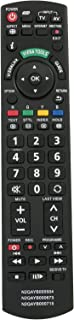 VINABTY N2QAYB000715 N2QAYB000504 N2QAYB000673 Drie in een Viera Afstandsbediening Voor Panasonic Plasma LED LCD TV TX-L55...
