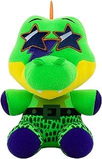 Funko Plush: Five Nights at Freddy's, Security Breach - Montgomery Gator, 6 inches
